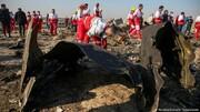علت طولانی شدن شناسایی هویت برخی مسافران هواپیمای اوکراینی