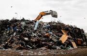 هشدار بانک جهانی نسبت به افزایش ۷۰ درصدی تولید زباله در شهرها | ۹۰ درصد پسماندها بدون امحا رها میشوند
