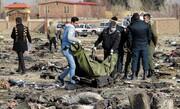 آمار جدید تعداد پیکرهای شناساییشده حادثه هواپیمای اوکراینی | ۵۷ پیکر به خانوادهها تحویل شد