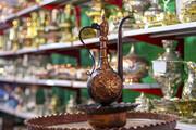 افتتاح ۳ بازارچه دائمی صنایع دستی در استان مرکزی