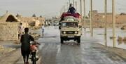 روایتی تصویری از سیستان و بلوچستان سیلزده