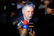 وزیر ارشاد در پیامی درگذشت شجریان را تسلیت گفت | نوای استاد تاریخ حسّ و حال ایرانیان در نیم قرن گذشته است
