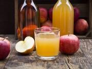 نکته بهداشتی | سرکه سیب