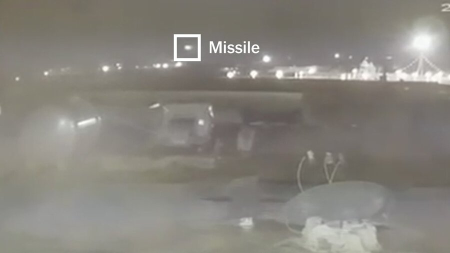 two missiles
