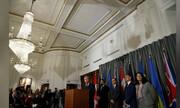 پنج کشور خواستار پرداخت غرامت به بستگان قربانیان سقوط پرواز ۷۵۲ شدند