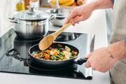 ۷ اشتباه آشپزی که چاقتان میکند