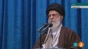 فیلم | رهبر انقلاب: آنها که شعار «نه غزه نه لبنان جدانم فدای ایران» دادند منفعتشان را هم برای ایران ندادند
