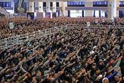 بشنوید | شعر مداح نماز جمعه علیه دولت و رئیس جمهور بود؟