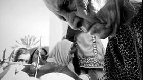 پیشکسوت صنایع دستی سیستان و بلوچستان در هیاهوی سیل درگذشت