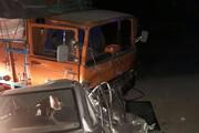 سوانح رانندگی در جادههای همدان ۳ کشته برجا گذاشت