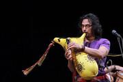 «لیان» در تهران کنسرت برگزار میکند
