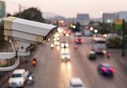 تجهیز ۱۴ نقطه از شهر سمنان به دوربینهای کنترل ترافیک