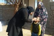 آغاز مرحله نخست طرح واکسیناسیون فلج اطفال در خراسان جنوبی