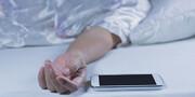 خوابیدن در نزدیکی تلفن همراه چه خطراتی را به همراه دارد؟