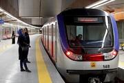 آخرین وضعیت احداث مترو تربیت مدرس تا ستاری