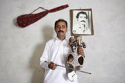 زندگینامه علیمحمد بلوچ (۱۳۳۳-۱۳۹۵)