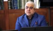 توصیه انتخاباتی نماینده مجلس دهم به علی لاریجانی
