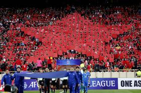 پاسخ فدراسیون به ادعای امضای تاج پای محرومیت باشگاههای ایرانی