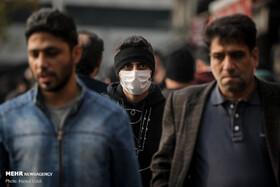 متهم جدید در پرونده بوی نامطبوع تهران