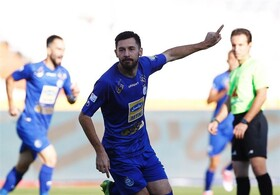 میلیچ وارد تهران شد   هواداران نفس راحت کشیدند