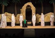 نمایشگاه ۱۵ ساله «بانوی بی نشان» به منطقه ۱۵ می آید