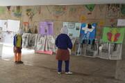 ۷۰ نمایشگاه انقلابی در۷۰ مدرسه