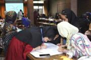 استقبال از طرح مدارس فصلی در کرمان
