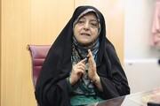 ابتکار: لایحه حمایت از زنان در برابر خشونت در مجلس قفل شده است