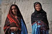 آشنایی با لباس و پوشش زنان بلوچستان