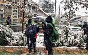 مدارس تهران فردا هم تعطیل شدند؟