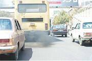 رانندگان برای کاهش آلایندگی هوا آموزش ببینند