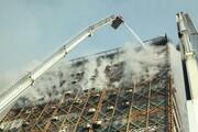 افشای فهرست ساختمانهای ناایمن در برابر حریق پایتخت