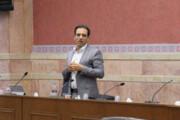 شیر تولیدی در اصفهان سالم و بدون آلودگی است