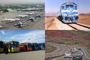 آشنایی با مسیرهای دسترسی به سیستان و بلوچستان