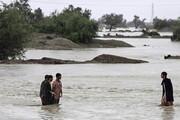 خسارت سیل در سیستان و بلوچستان ۳۳۰۰ میلیارد تومان برآورد شد