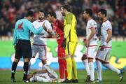 فاجعه داوری در نیمفصل اول لیگ برتر