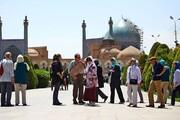 لغو ۷۰ درصد سفر اروپاییها به ایران؛ تورهای ۲ کشور صفر شد