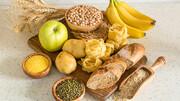 نکته بهداشتی | چه کربوهیدراتهایی بخوریم