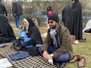 عکس | جنجال کفش آذریجهرمی! | توضیح وزیر ارتباطات به واکنشهای کاربران