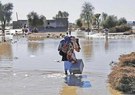 هشدار وزارت بهداشت درباره بیماریهای وارده از کشورهای همسایه   کدام بیماریها سیلزدگان را تهدید میکند؟
