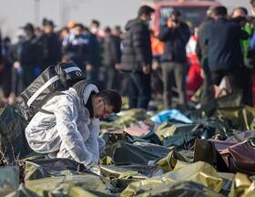 تحویل ۱۵۰ پیکر به خانوادههای قربانیان هواپیمای اوکراین؛ اسامی ۱۶۹ جان باخته