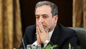 واکنش عراقچی به تماس محرمانه ایران با بایدن | برجامپلاس، مذاکره دوباره و توافق جدید نداریم