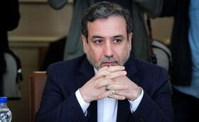 واکنش عراقچی به شایعات درباره سفر امیر قطر | آیا مکانیسم ماشه فعال شده است؟