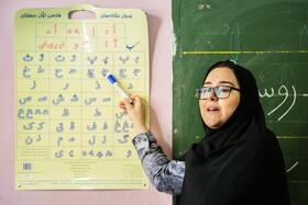 خبر خوش برای معلمان حقالتدریس و آموزشیاران نهضت سوادآموزی