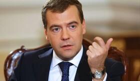 دلیل استعفای ناگهانی نخست وزیر روسیه چه بود؟