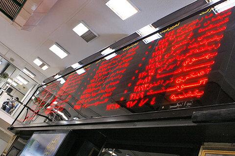 بازار سهام سبزپوش شد | افزایش ۲۳ هزار و ۵۴۸ واحدی شاخص کل