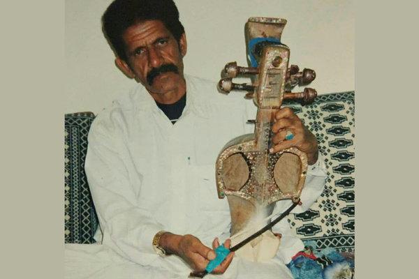 دين محمد زنگشاهي