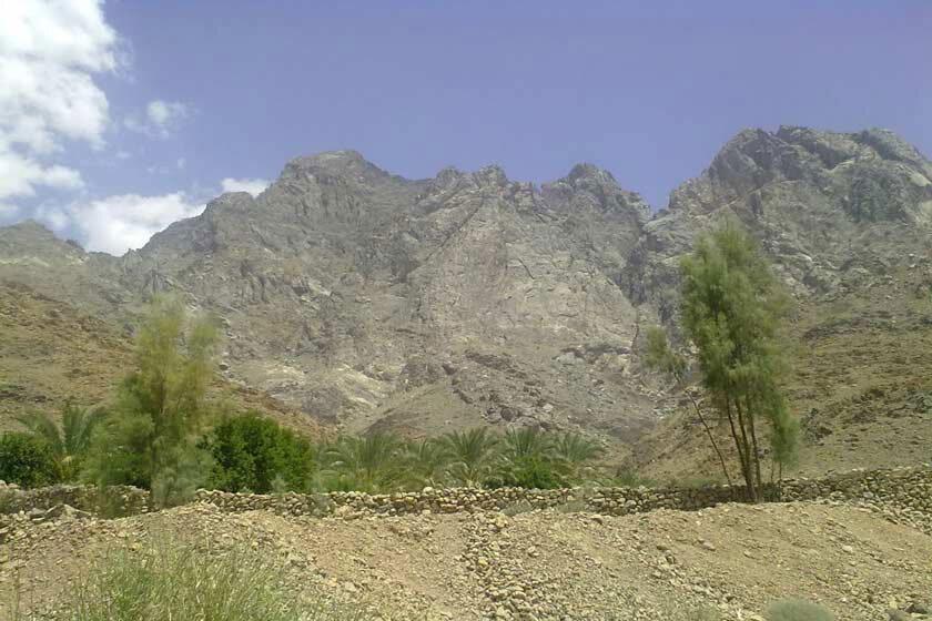 کوه بیرک
