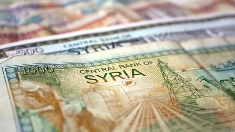 پول سوریه