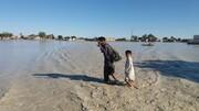 ۸۰ درصد سیلزدگان سیستانوبلوچستان محروم از آب سالم | ۲۰۰ هزار نفر تحت تأثیر سیل
